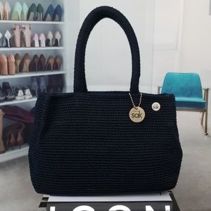 The Sak small tote bag